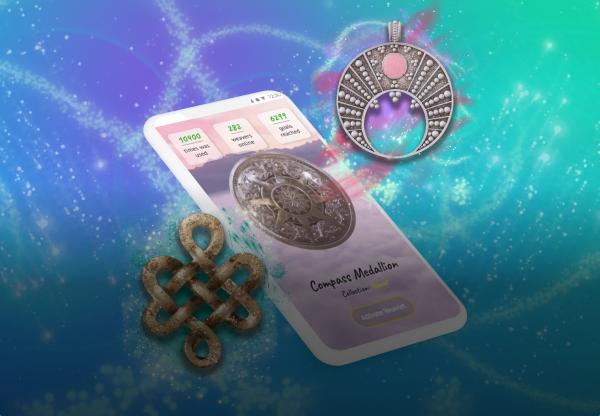 Digital Amulets